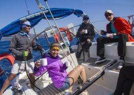 Яхтенный этикет – Jazz yachting