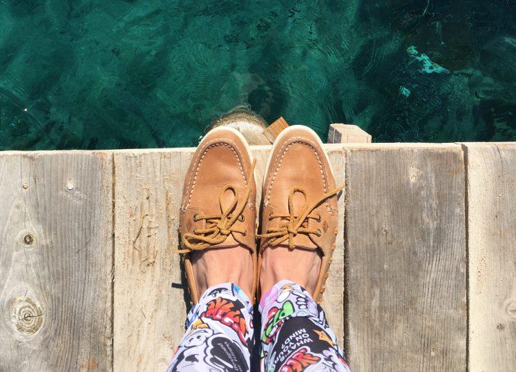 Топсайдеры – Jazz Yachting
