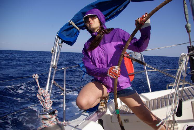 Яхтенный этикет – Jaz Yachting